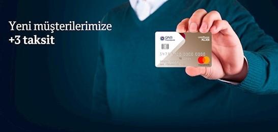 Esnafa Yüksek Limitli 5 Kredi Kartı