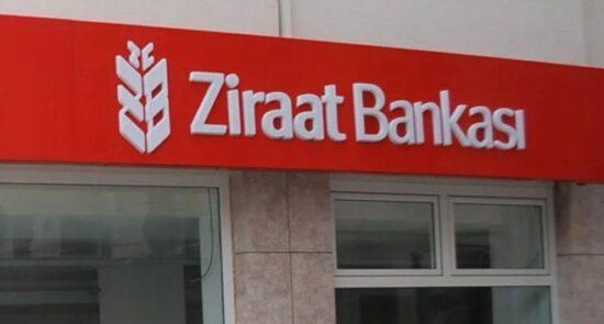 Ziraat Bankası Esnaf Kredisi Faiz Oranları (GÜNCEL)