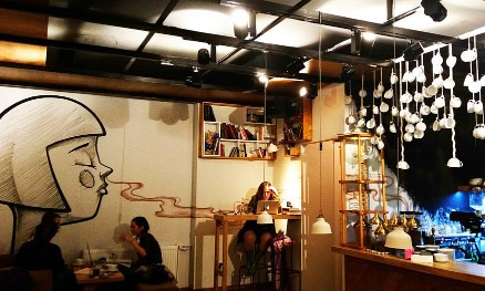 Kafe Açma Maliyeti