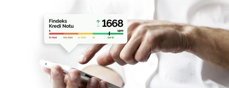 Kredi Notu Sorgulama Öğrenme