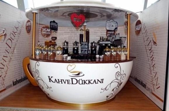 Kahve Dükkanı Nasıl Açılır Ne Kadar Kazandırır