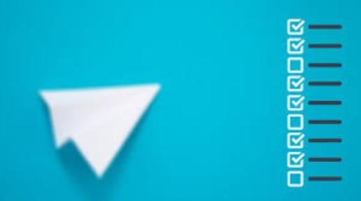 Telegram Anket Nasıl Yapılır