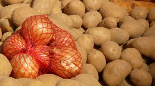Patates Soğan Yardımı Başvurusu