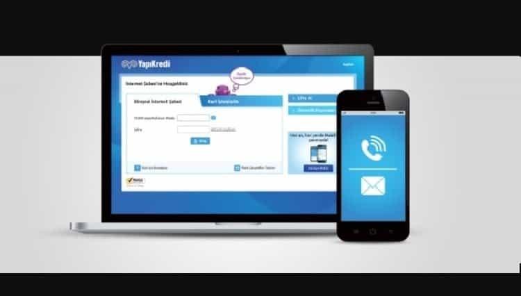 Sim kartım değişti internet bankacılığına giremiyorum